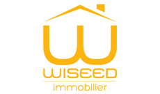 logo wiseed immobilier